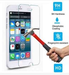 Tempered Glass for Iphone 5/ 5s/ 6/ 7