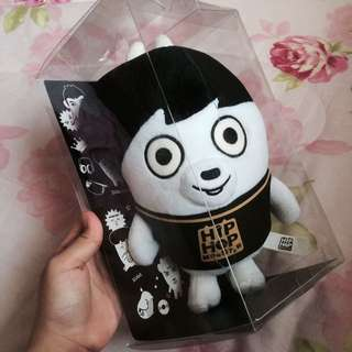 BTS HipHop Moster Doll