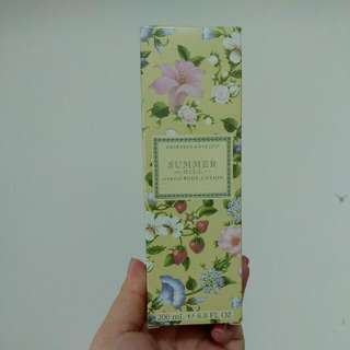 Crabtree & Evelyn Body Lotion 200ml