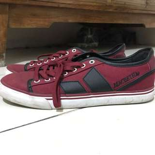 macbeth james oxblood