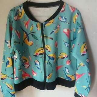 Tosca Bird Clothes