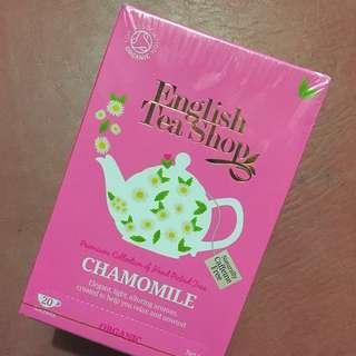 English Tea Shop (organic)
