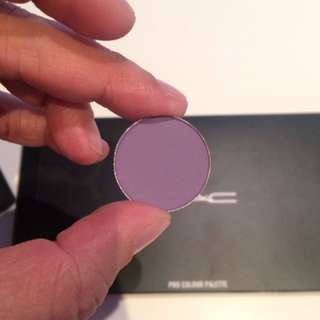 Purple Haze Mac Eyeshadow Refill. Unused