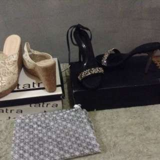 Shoes Bags For Her