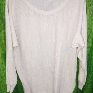 Oxygen Knitted Sweater
