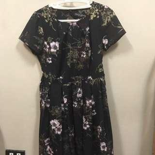 Dorothy Perkins Afternoon Tea Dress