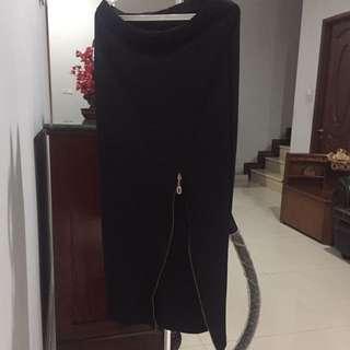 Mermaid Long Skirt