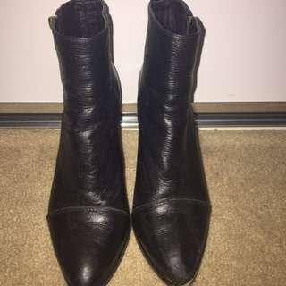 Tony Branco Boots