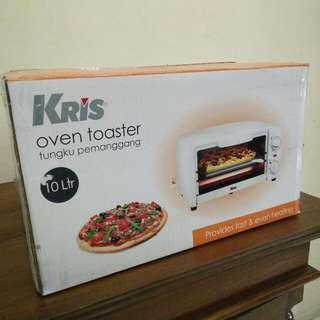 KRIS Oven Toaster 10L
