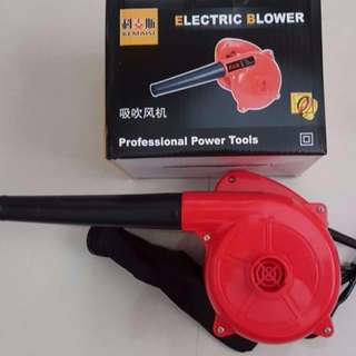 Electric Blower ( Brand New in Box )
