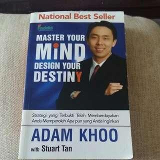 Buku Adam Khoo