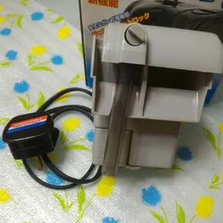 魚缸濾水器(filter)