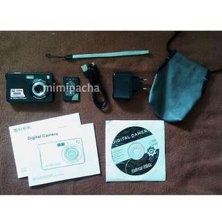 18MP Digital Camera