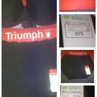 Triumph Set 👑