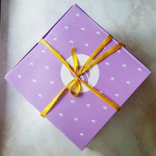 DISCOUNTED Style Genie PH Box!