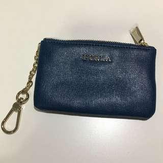 100% Real And New Furla Coins/ Key Bag