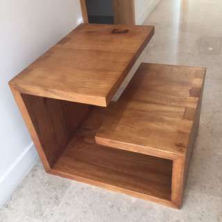 Coffee Table (Mango Wood)