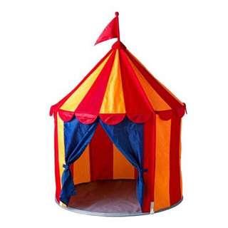 IKEA Kids Castle Tent