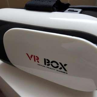 VR Box Version 2.0