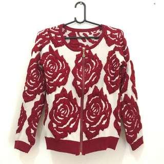 Floral Jacket (NEW)