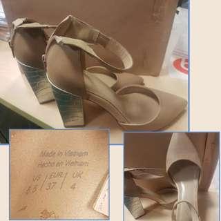 Aldo Ladies High Heels. Authentic ALDO shoes. Size 37 Eur.