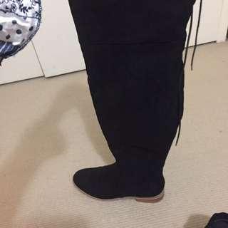 Knee / Thigh High Boots