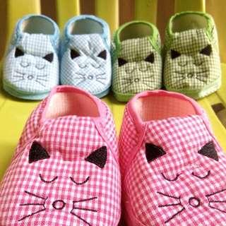 Sepatu Baby Mungil