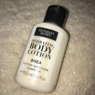 Victoria's Secret - Shea Hydrating Body Lotion