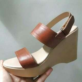 Parisian Basic Wedge Shoes