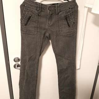 small size jeans