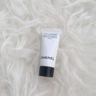 Chanel Cc Cream Sample ORI!!