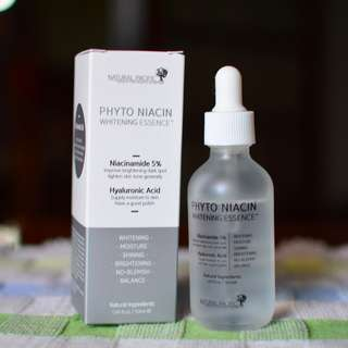 Natural Pacific Phyto Niacin Whitening Essence