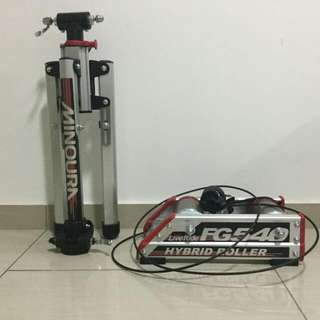 Trainer Bicycle Roller