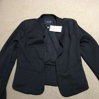 Valleygirl Casual Jacket Size 12