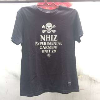 Neighborhood X Izzue Size M