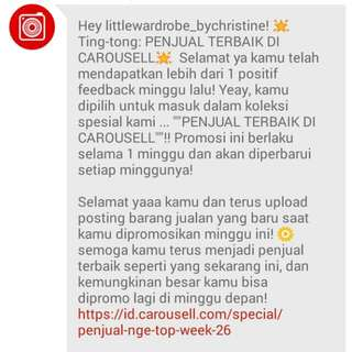Trusted Seller 😆