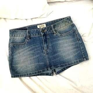 Calliope Mini Skirt (L)