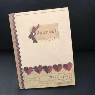 Papelmelotri Journal Notebook