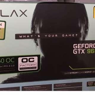 GTX960 Mini 2G OC版