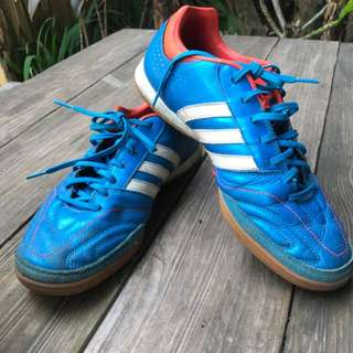ADIDAS Futsall Shoes (ori)