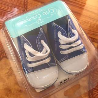 Toddler Shoe (0-6 Months)