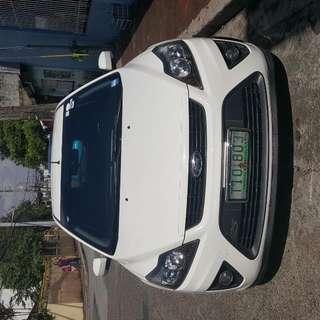 2011 Ford Focus Diesel Hb