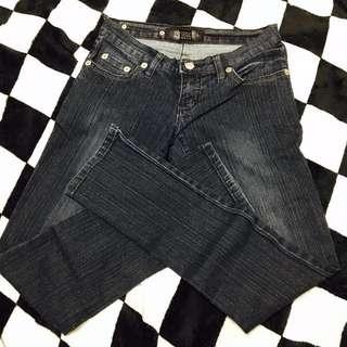 Dark Next Jeans