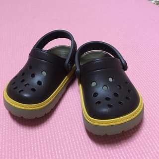 卡駱馳 童鞋