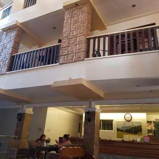 Boracay Accommodation For 2 Station 2