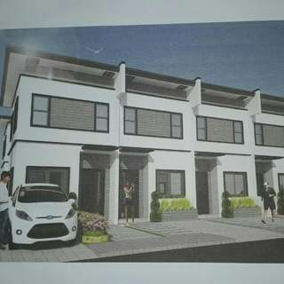 House and lot for sale in Bucandala Imus Cavite