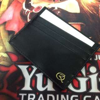 Quinn RFID Leather Wallet
