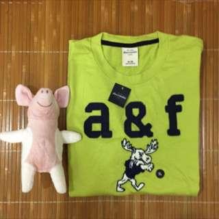AF短袖上衣