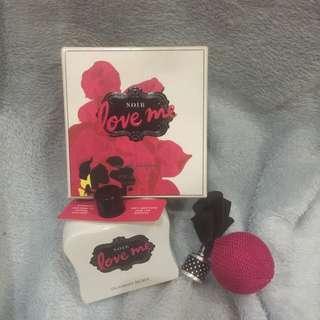 Victoria's Secret Noir Love Me