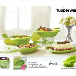 Tupperware Blossom